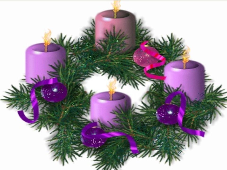 Adven atau natal: saatnya kita kembali …
