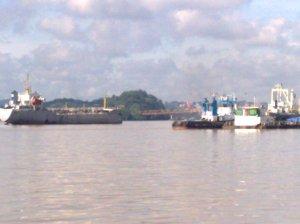 Samarinda Sea