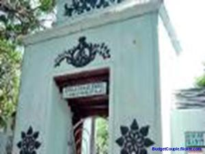 Makam Sunan Ampel